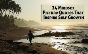 Self Growth Quotes Beauteous 48 Mindset Picture Quotes That Inspire Self Growth