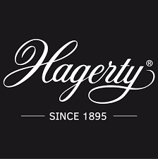 Billedresultat for Hagerty logo