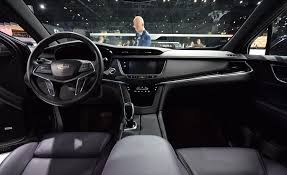 2018 cadillac. contemporary cadillac 2018 cadillac xt5 interior for cadillac