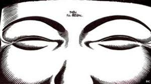 viewpoint v for vendetta and the rise of anonymous news v for vendetta comic