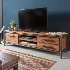 industrial tv console. Modren Console On Industrial Tv Console C