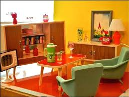 mid century modern dollhouse furniture. Mid Century Modern Dollhouse Furniture Diy