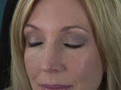 how to wear colored eyeshadow over 50 make hooded eyes pop hotandflashy50