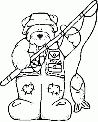 Small Picture hunting coloring pages 003
