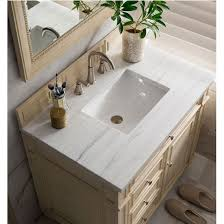 james martin furniture 3 cm arctic fall solid surface countertops w undermount sink s kitchensource com