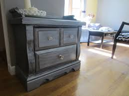 glaze furniture Stephanie Marchetti