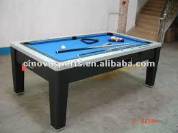 Tavolo Da Pranzo Biliardo : Multi gioco da tavolo giro attorno al biliardo air