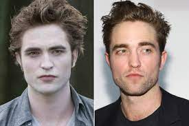 Twilight: See Photos of What the Cast ...