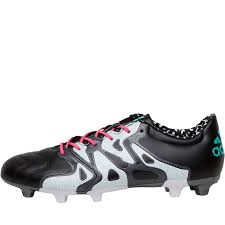 black pink mint adidas mens x 15 2 fg ag football leather boots core shock shock dirt