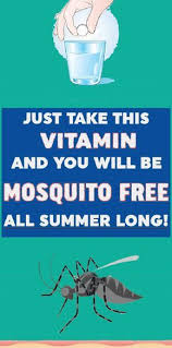 Pin by Ida Robertson on Beauty Products | Vitamins, Mosquito, Mosquito spray