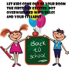 How Do You Feel About Your Present Workload School Start Pages Have Been Updated School Start Materials In