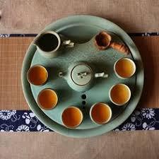 <b>Drinkware Coffee Tea Sets</b>,<b>Chinese</b> Kung Fu Tea Set with tray ...