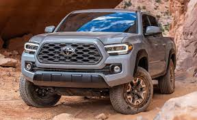 New 2021 toyota tacoma truck double cab from cavender toyota in san antonio, tx, 78238. New 2021 Toyota Tacoma Price Specs Trd Pro Hometown Toyota