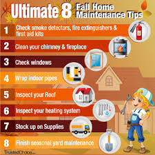 Fall Home Tips
