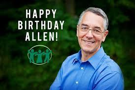 Happy birthday Allen Stoller!... - Loving Shepherd Ministries ...