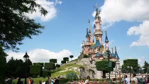 История создания Парка развлечений Диснейленд в США РИА  История создания Парка развлечений Диснейленд в США