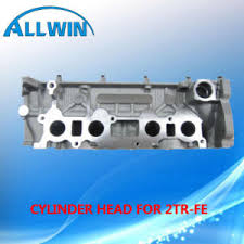 China Cylinder Head 2tr-Fe for Toyota Tacoma - China Cylinder Head ...