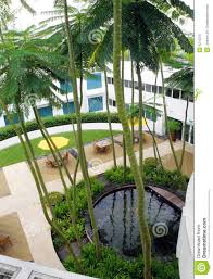 Small Picture Roof Top Garden Design Royalty Free Stock Photo Image 6275375