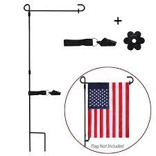 upgraded version reinforced garden flag