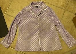 New Womens Aria Collection Pajamas Super Soft Microfleece