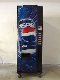 Soda Vending Machine Manufacturers Best Pepsi Beverage Soda Vending Machine Manufacture By DixieNarco