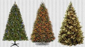 What To Do When Pre Lit Tree Lights Go Out Best Artificial Christmas Trees To Buy This Year Cnn