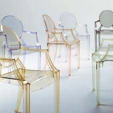 louisghost® chair  kartell