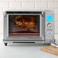 cuisinart rotisserie convection toaster oven