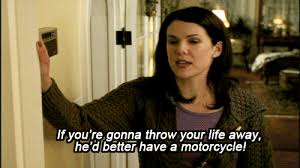 Lorelai Gilmore Quotes Amazing 48 Lorelai Gilmore Quotes That Help Lessen The Blow Of Leaving Your
