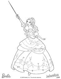 Coloriage Cheval Avec Princesselll L