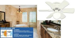 westinghouse 78108 petite 6 blade 30 inch 3 sd hugger style ceiling