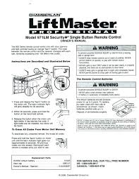 program chamberlain remote 953estd garage door openers photo 1 of 8 keypad manual opener instructions programming