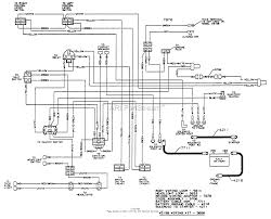dixon mower wiring diagram dixon wiring diagrams dixon ztr 4515b 1998 parts diagram for wiring