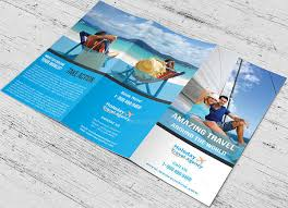 33 Examples Of Advertising Brochures Design Psd Ai Vector Eps