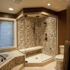 master bathroom corner showers. And Even If There Is No So Much Space, Corner Shower Ideas For Small Bathrooms Will Become Your Salvation. Master Bathroom Showers