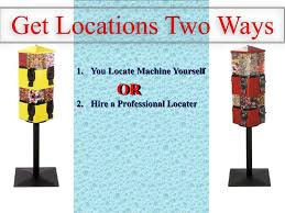 U Turn Vending Machines Enchanting U Turn Vending PPT Vending Business
