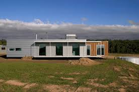 sustainable houses