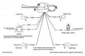 turn signal switch wiring diagram wiring diagram h8 1967 jeepster commando wiring diagram at 1967 Jeepster Wiring Diagram