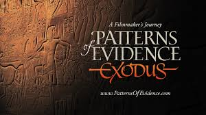 Patterns Of Evidence Fascinating Patterns Of Evidence The Exodus Full Trailer YouTube