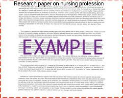 research paper on nursing profession college paper service research paper on nursing profession this health essay on essay the nursing profession