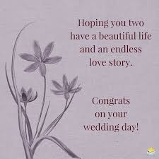 Marriage Wishes Quotes 100 best A new life Wedding wishes images on Pinterest Wedding 39