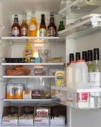 The Kitchen Appliance Store Is A Refrigerator The Best Place To Store Open Wine Bottles