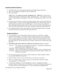 What Tense To Use In Resume Nice What Tense To Use In Resume For Current Job Gallery Entry 11