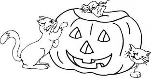 Small Picture Printable coloring pages pumpkin jack o lantern pumpkins coloring