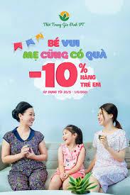 Lanh Việt Thắng - Bộ đồ mặc nhà thoải mái - Thời Trang Gia Đình VT