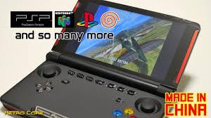 Máy chơi game PowKiddy X18 Android – xGAMESHOP-Retail Store Games