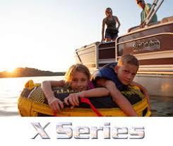 home suncatcher pontoons by g3 boats suncatcher x series