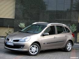 Renault Clio 1.5 dCi Grandtour | Renault | Pinterest | Cars