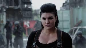 The Mandalorian Adds Deadpool Actress Gina Carano