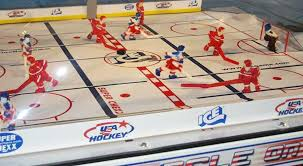 best bubble hockey game table for the money in 2018